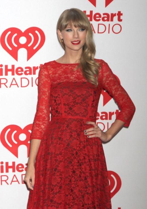 3- Taylor Swift avec 57 millions de dollars