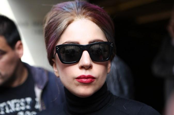 5- Lady Gaga avec 52 millions de dollars