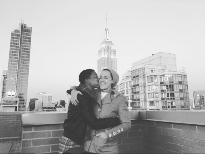 Samira Wiley et Lauren Morelli de la série Orange is the New Black sont fiancées