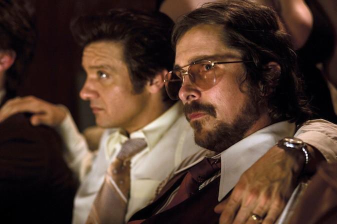 """Christian Bale nommé """"meilleur acteur"""" pour American Bluff"""