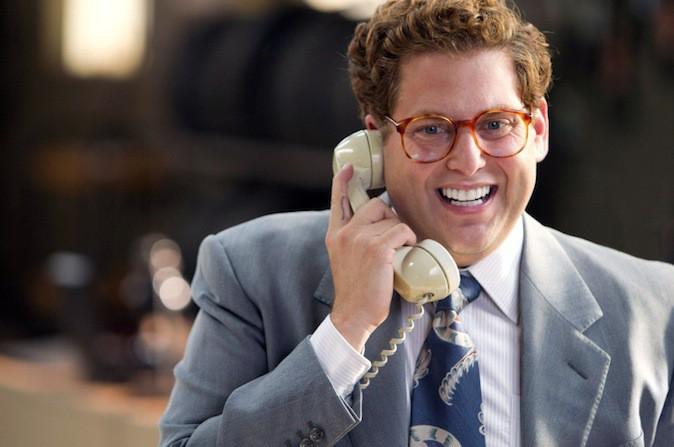 """Jonah Hill nommé """"meilleur acteur dans un second rôle"""" pour Le loup de Wall Street"""