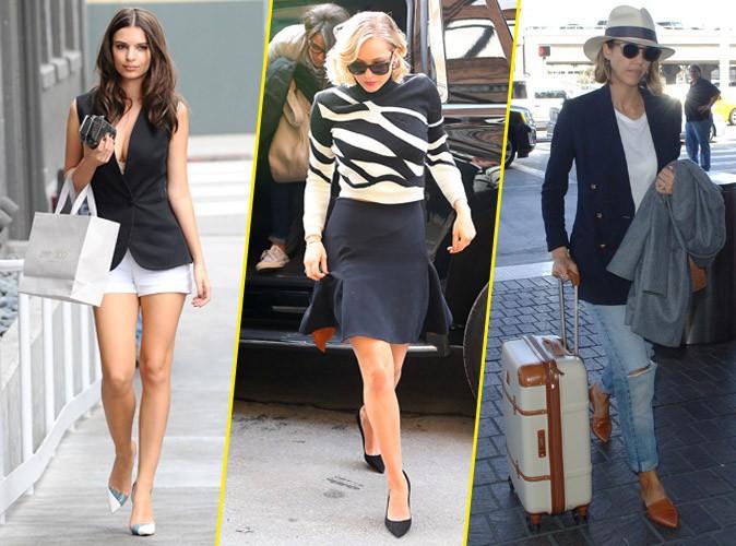 Palme Fashion : Emily Ratajkowski, Jennifer Lawrence, Jessica Alba... Qui a �t� la plus styl�e de la semaine ?