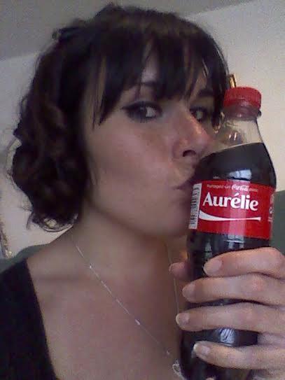 Aurélie, séléctionnée par Public !