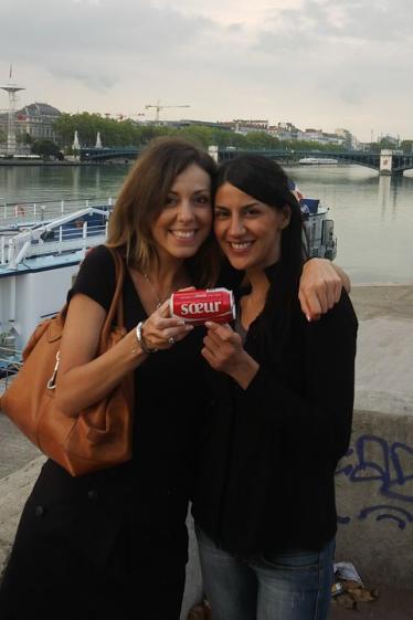 Sandrine et Anissa, séléctionnées par Public !