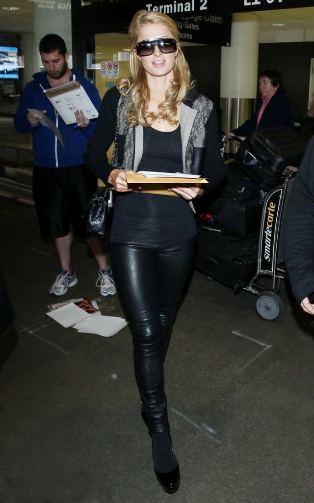 """Photos : Paris Hilton : """"J'ai écrit toutes les chansons de mon nouvel album"""" !"""