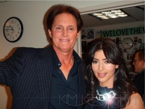 Kim et Bruce