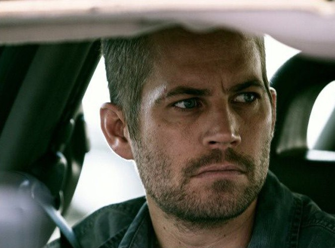 Paul Walker dans Run out !