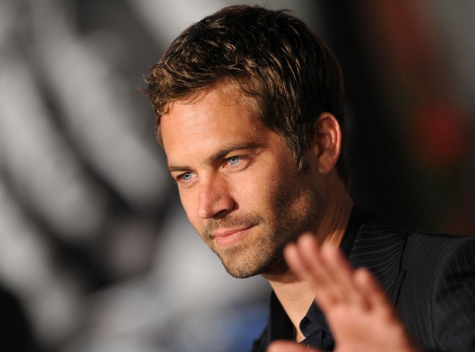 Paul Walker : un an d�j� que la star de
