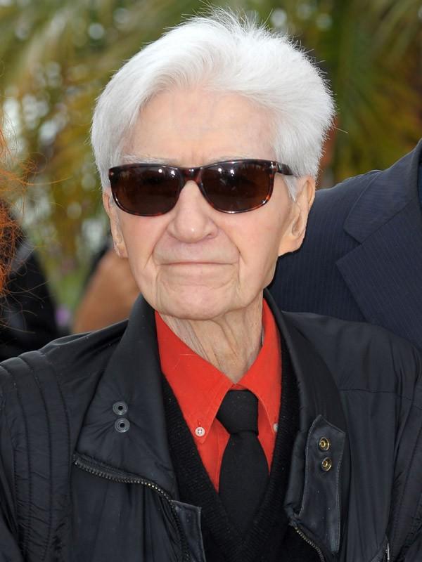 Alain Resnais (91 ans)