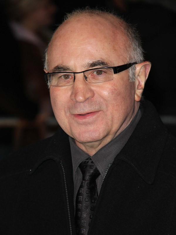 Bob Hoskins (71 ans)