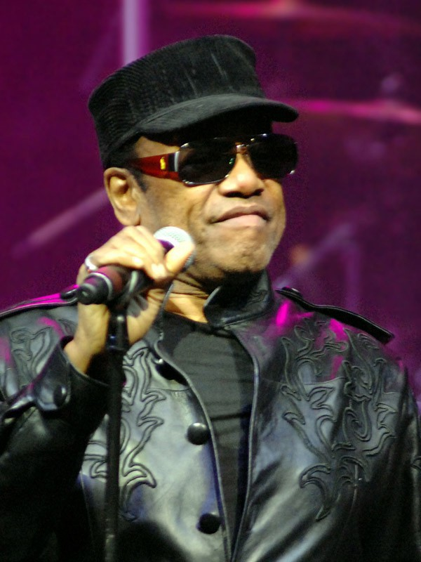 Bobby Womack (70 ans)