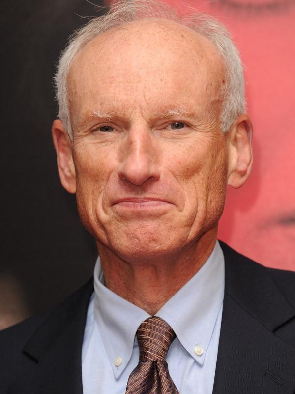 James Rebhorn (65 ans)