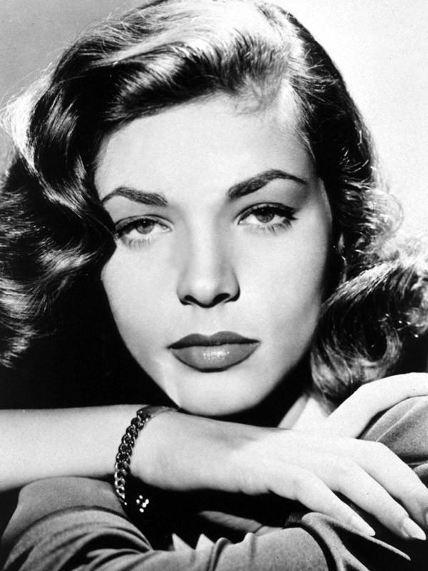 Lauren Bacall (89 ans)