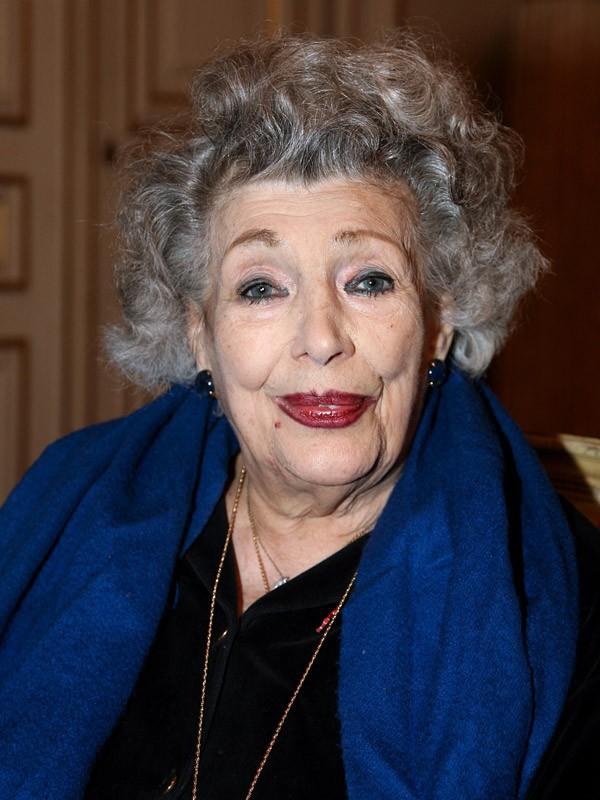 Micheline Dax (90 ans)