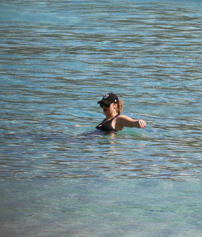 Khloe Kardashian le 18 août 2015
