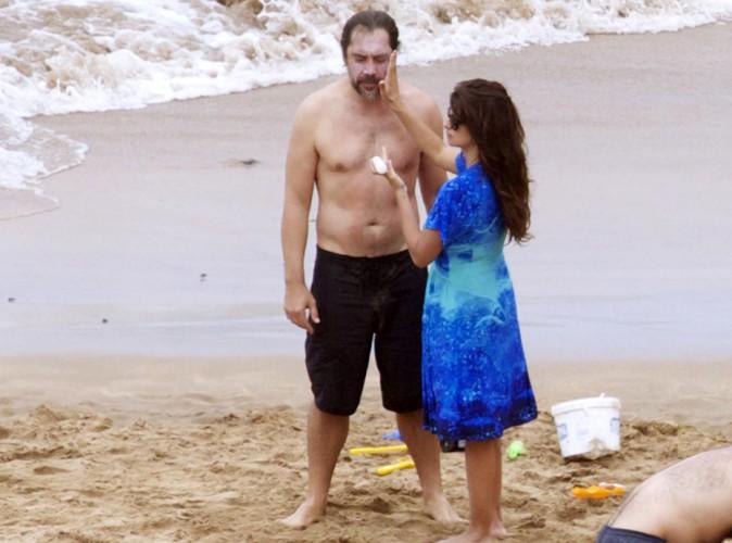 Penélope Cruz : Javier Bardem, la crème de la crème pour leur break en famille à Tenerife !