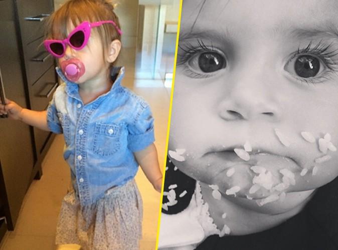 Photos : Penelope Kardashian : son clan lui souhaite un joyeux anniversaire !