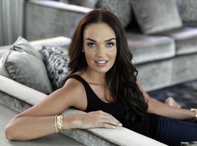 Tamara mannequin et présentatrice télé