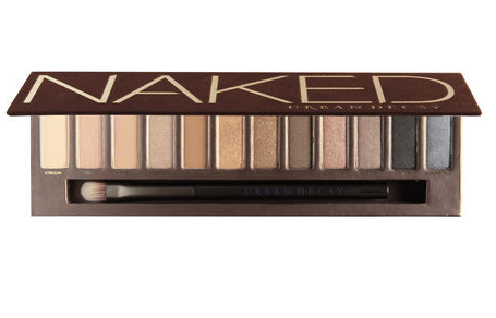 Palette Naked 2 by Urban Decay, (49.95€)
