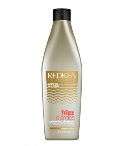 Shampooing Frizz Dismiss - sans sulfate - by Redken (19€)