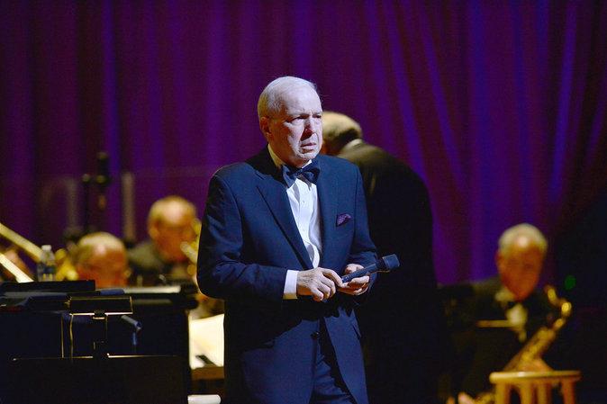 Photos : Frank Sinatra Jr : ce que la musique perd en 2016