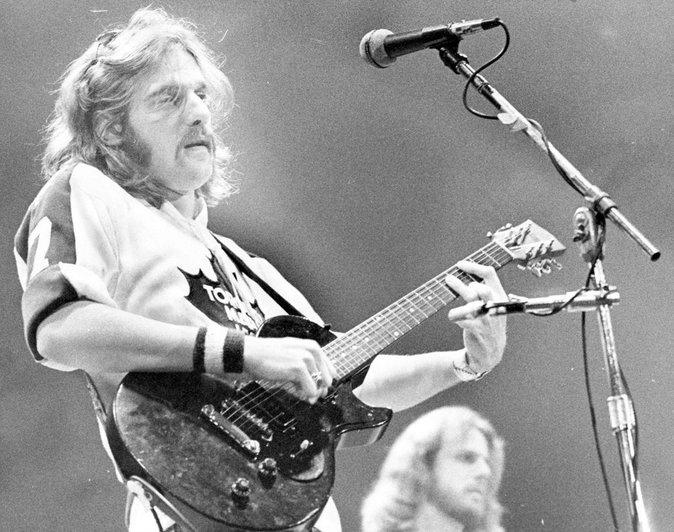 Photos : Glenn Frey : ce que la musique perd en 2016