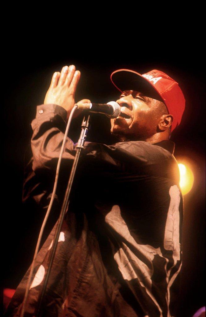 Photos : Papa Wemba : ce que la musique perd en 2016