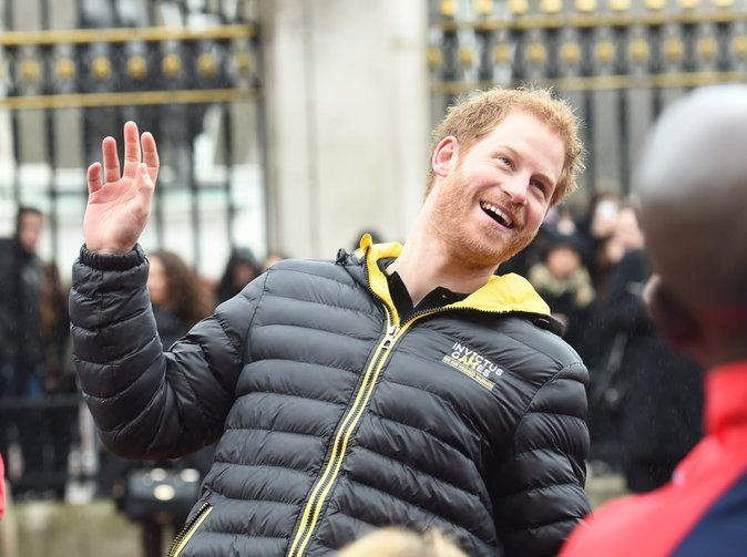 Photos : Prince Harry : à peine rentré du Népal, il doit déjà repartir !