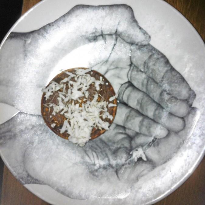 La tarte chocolat, cerise et noix de coco : la déception à portée de main...