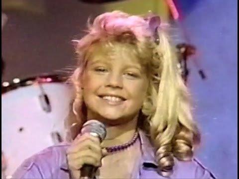 Fergie en 1991