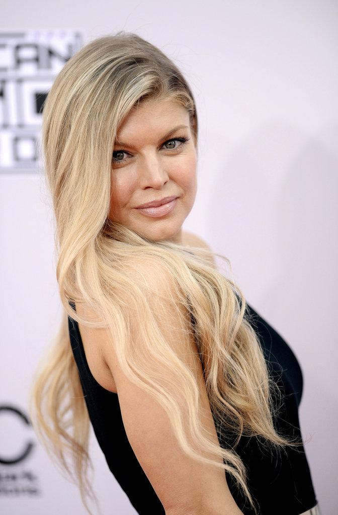 Photos : Public Story : Fergie : Enfin Heureuse à 41 ans !