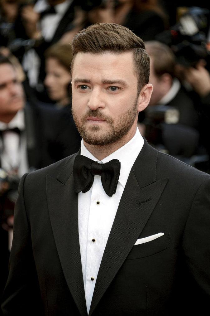 Un de ses ex : Justin Timberlake