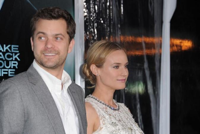 Ne forment-ils pas un très joli couple ?
