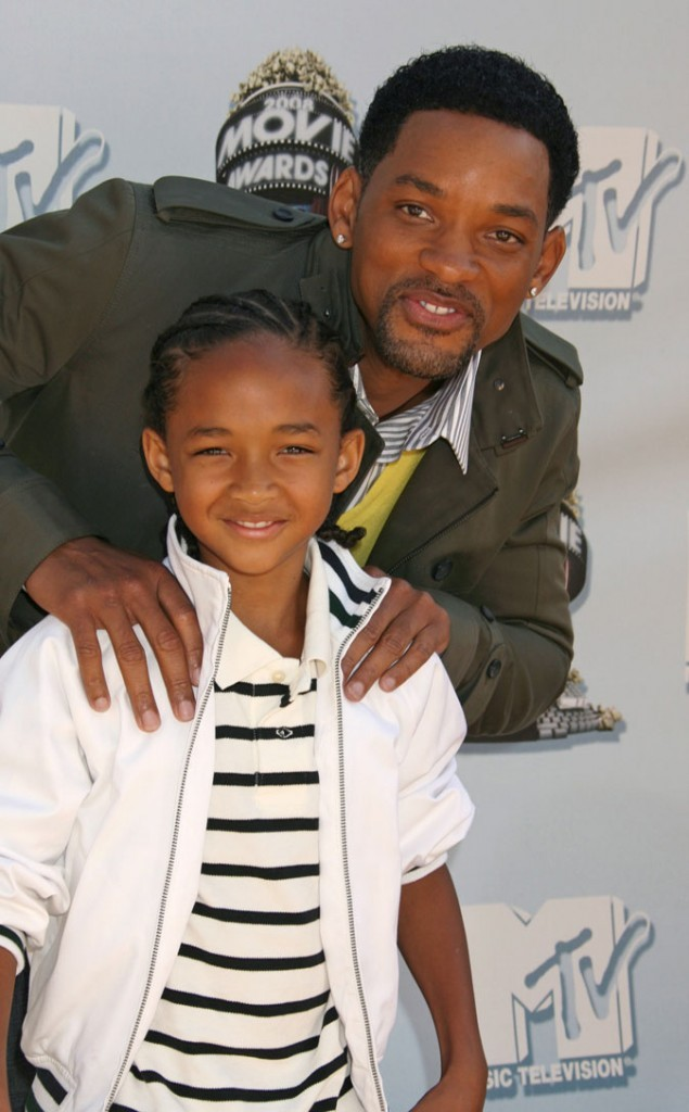 Enfants de star : Jaden, la copie conforme de Will Smith