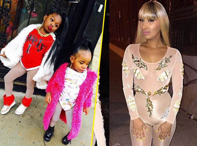 Photos : quand les fans de Nicki Minaj l'imitent pour Halloween, ça vaut le détour !