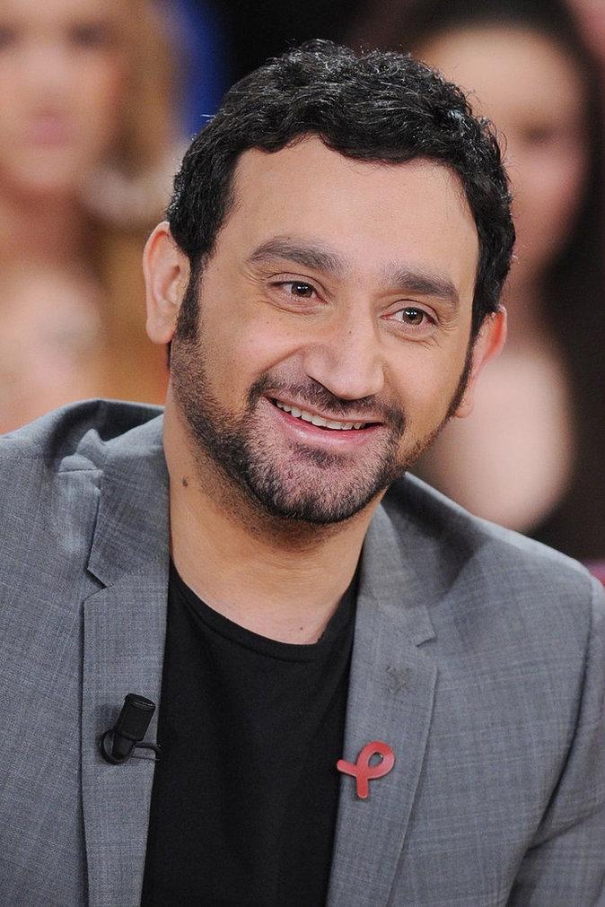 TOP - Cyril Hanouna (Touche pas à mon poste, D8) : coût horaire de 25 euros pour 1 000 téléspectateurs.