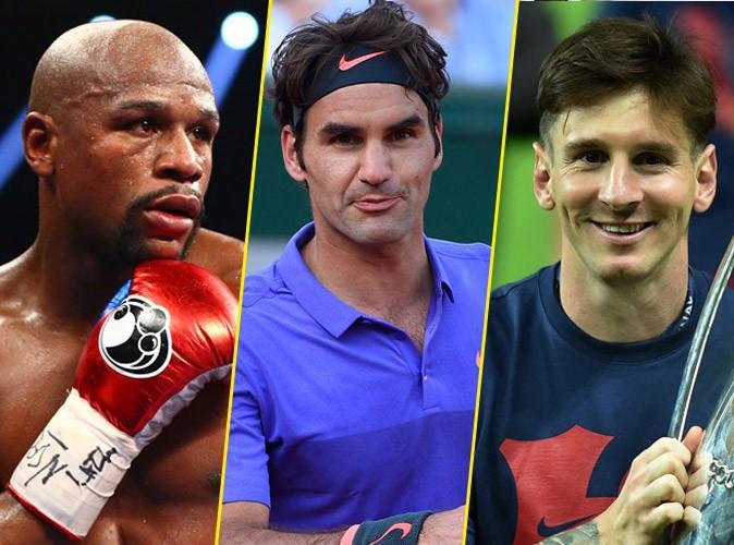 Qui est le sportif le plus riche de la planète ?