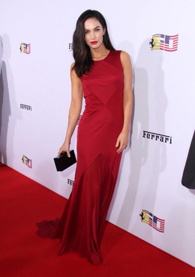 Femmes : 5ème : Megan Fox