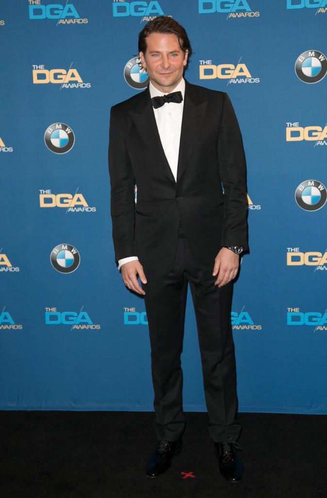 Hommes : 5ème : Bradley Cooper