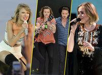 Photos : Qui sont les stars qui ont gagné le plus d'argent en 2016?