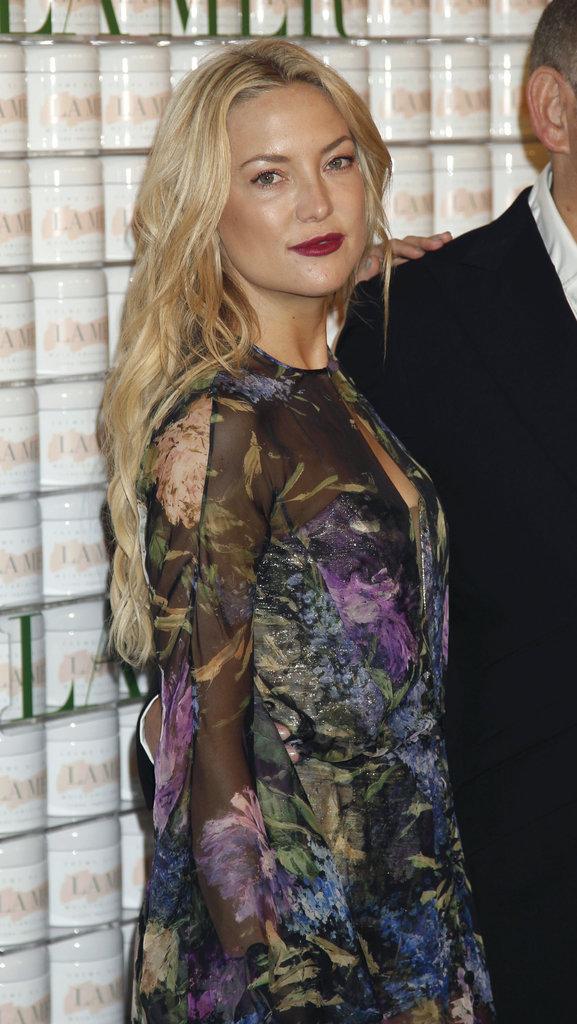 Kate Hudson le 13 octobre 2015