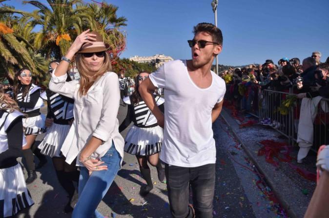 Rayane Bensetti, Tonya Kinzinger, Denitsa Ikonomova : l'équipe de DALS a mis le feu au carnaval de Nice !