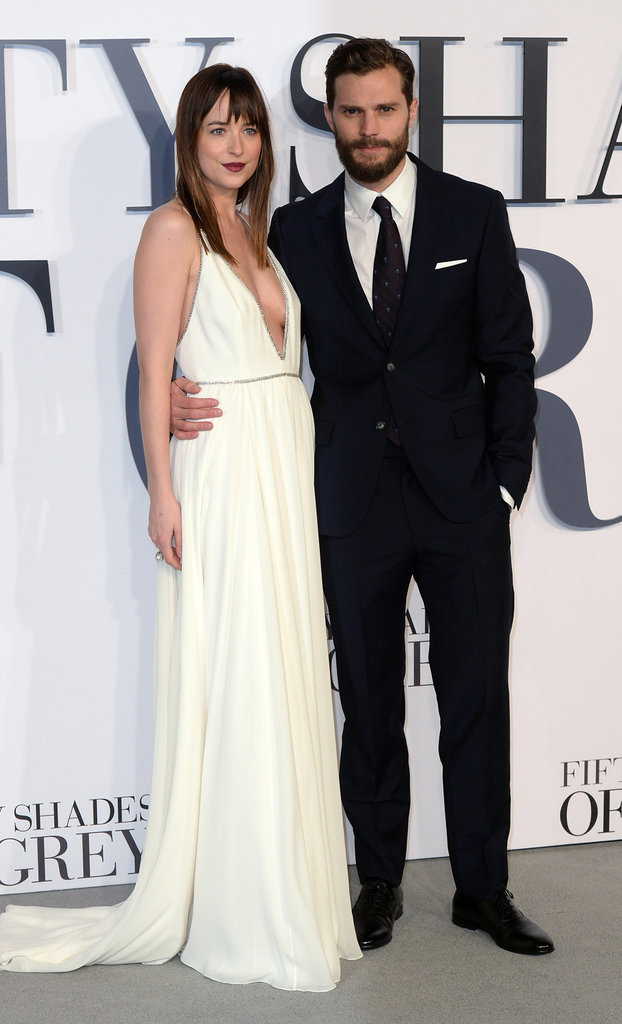 Jamie Dornan et Dakota Johson, pire duo à l'écran