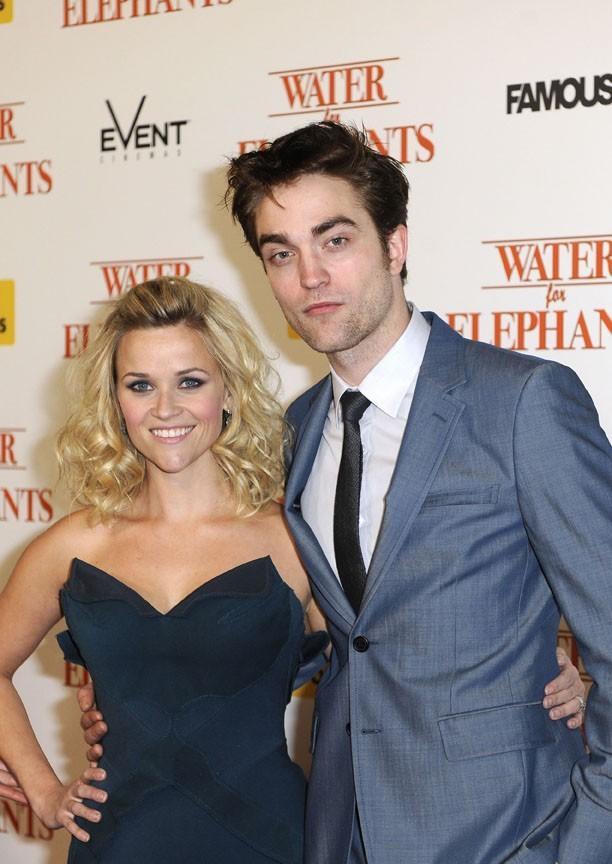 Elle forme un joli couple avec Robert Pattinson !