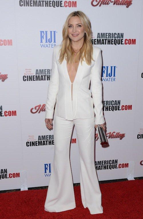 Kate Hudson aux American Cinematheque Awards à Los Angeles, le 30 octobre 2015 !