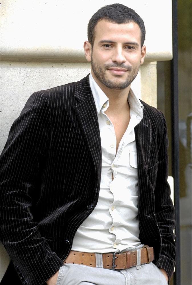Photos : la rentrée télé 2011 de Hicham Nazzal
