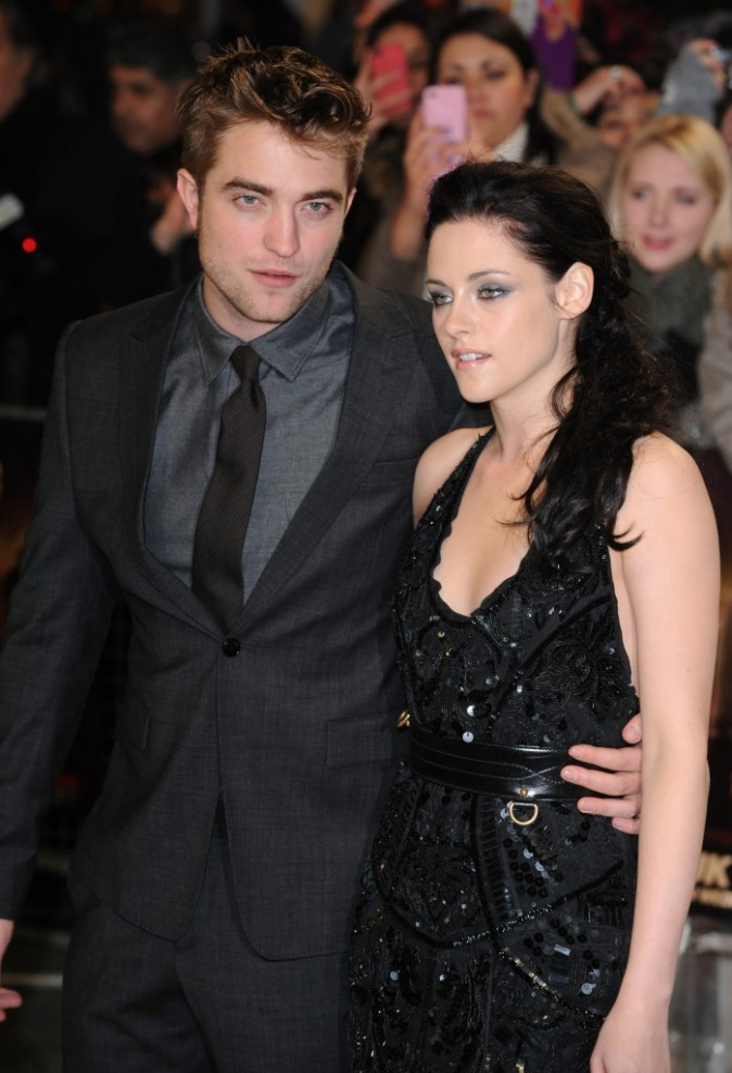 Le couple Edward/Bella