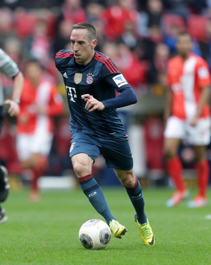 Franck Ribéry avait reconnu avoir eu une relation sexuelle en 2008 à Munich avec Zahia !