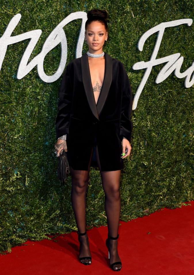 Photos : Rihanna : 27 photos incontournables pour célébrer ses 27 ans... Happy Birthday !