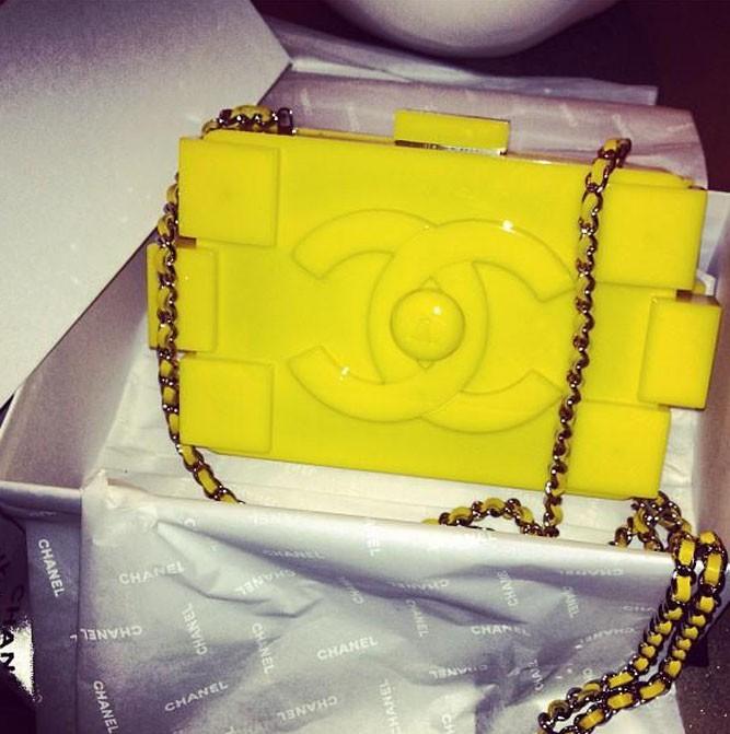 Le Sac Lego de Rihanna !